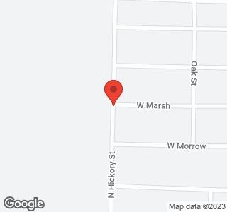 927 North Hickory Street