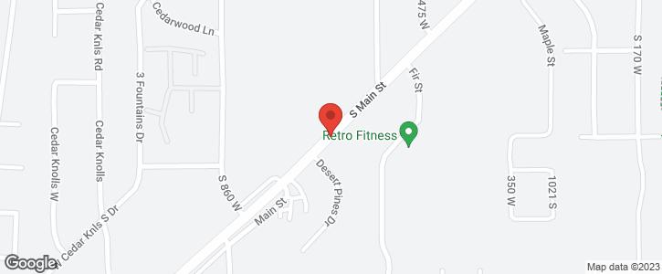 980 Main Cedar City UT 84720