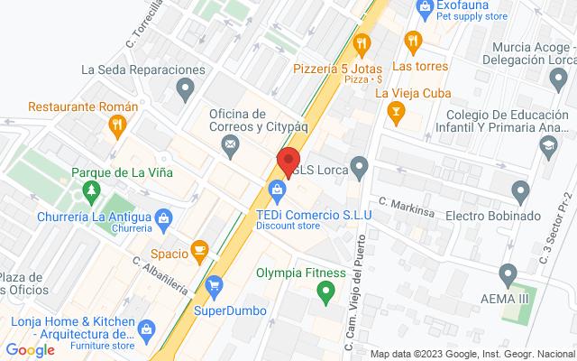 Administración nº8 de Lorca