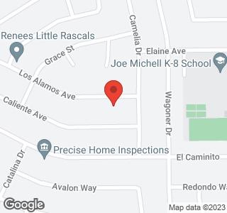 875 LOS ALAMOS Ave