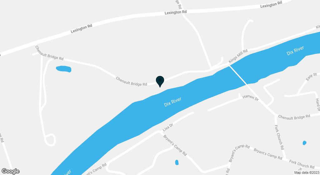 4752 Chenault Bridge Road Danville KY 40422