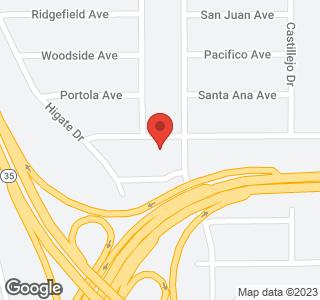 725 Clarinada Avenue