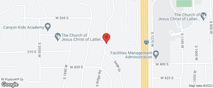 320 Ridge RD Cedar City UT 84720
