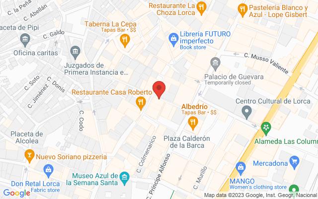 Administración nº1 de Lorca
