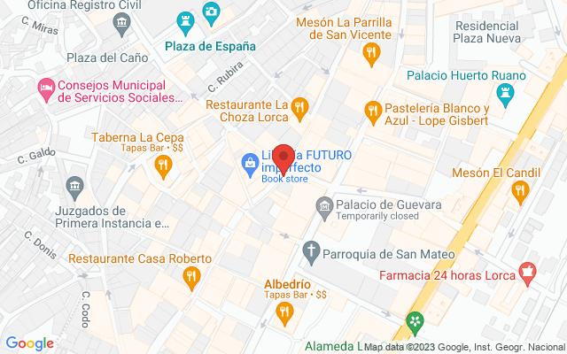 Administración nº6 de Lorca