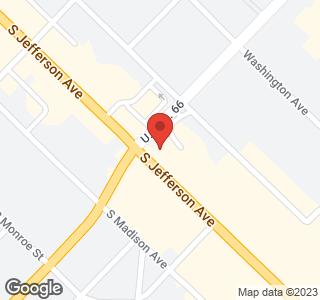 610 South Jefferson Avenue