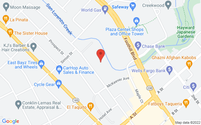 static image of 22248 Main Street, Hayward, California