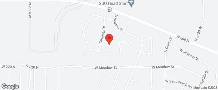 306 Pachea Trail Cedar City UT 84720