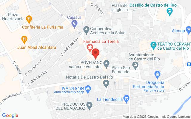 Administración nº2 de Castro del Río