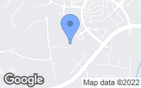 Map of Glen Allen, VA
