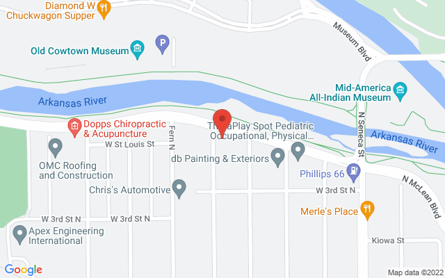 static image of 439 North Mc Lean Boulevard, Suite 102, Wichita, Kansas