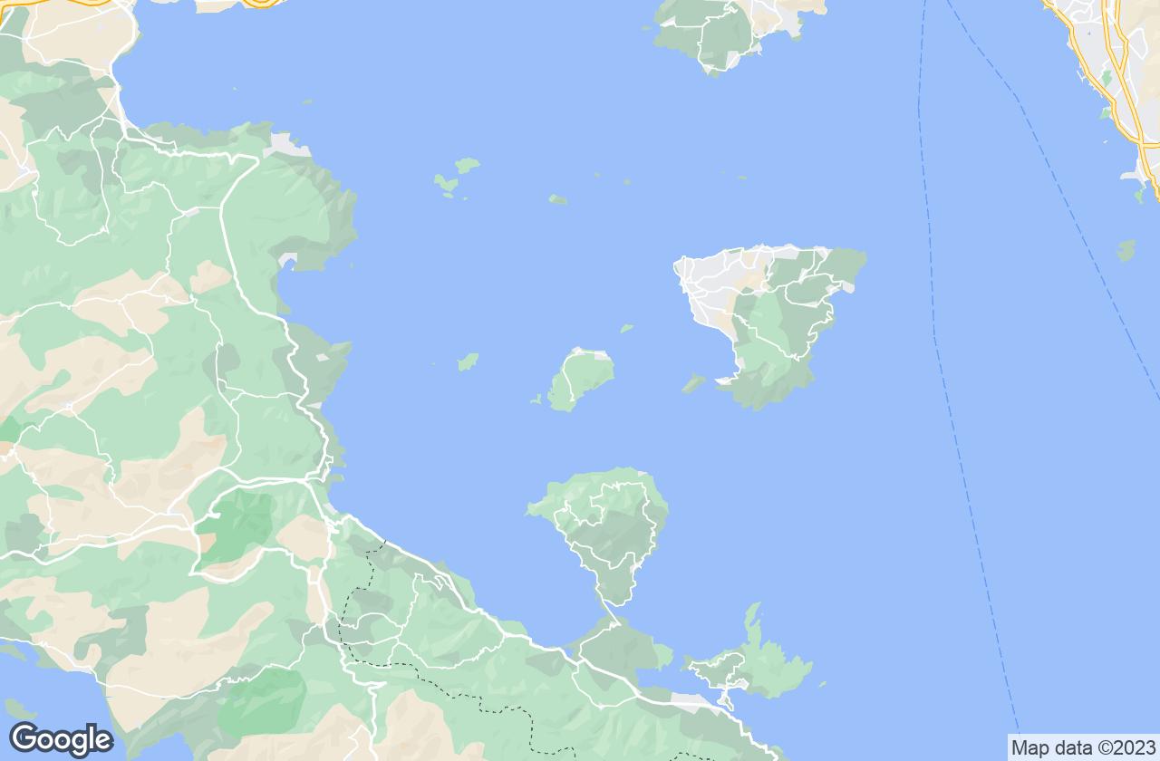 Google Map of أجيستري