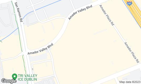 Map of 99 Ranch Market 大華超級市場 at 7333 Regional St Dublin, CA