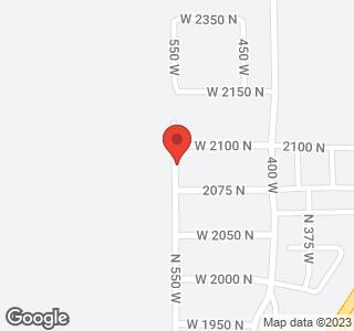 2332 N 550 W