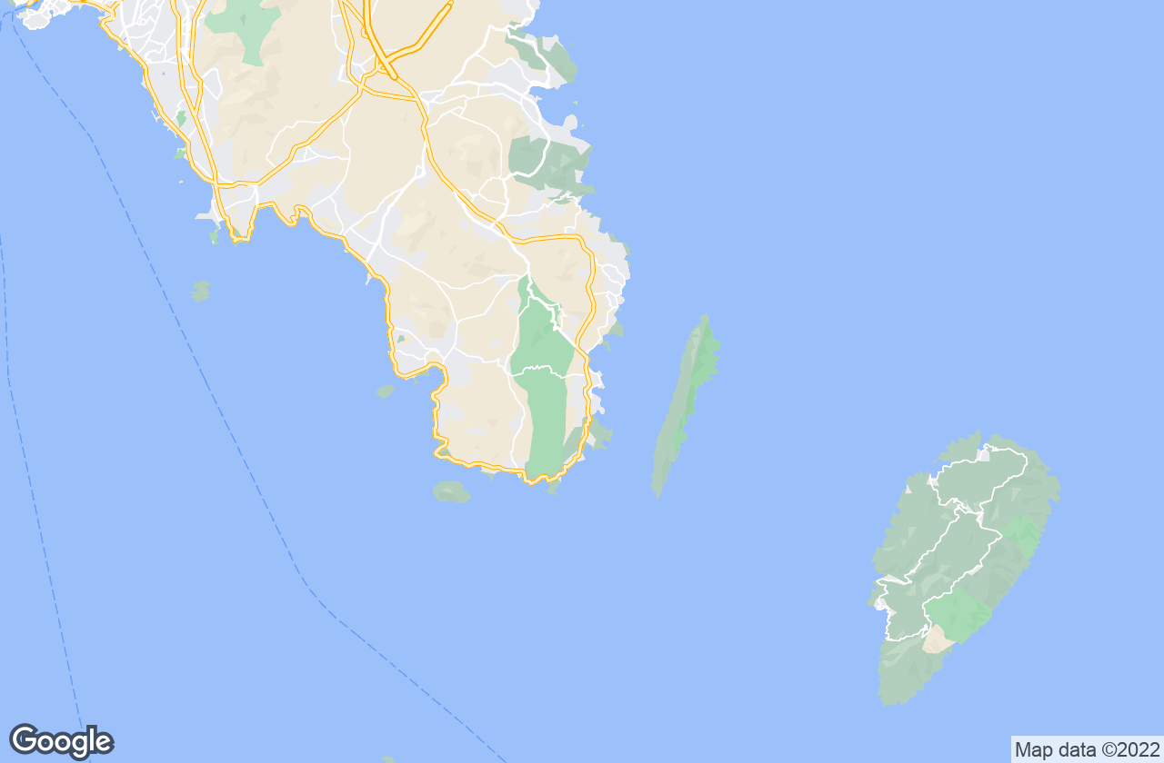 Google Map of لافريتيكي