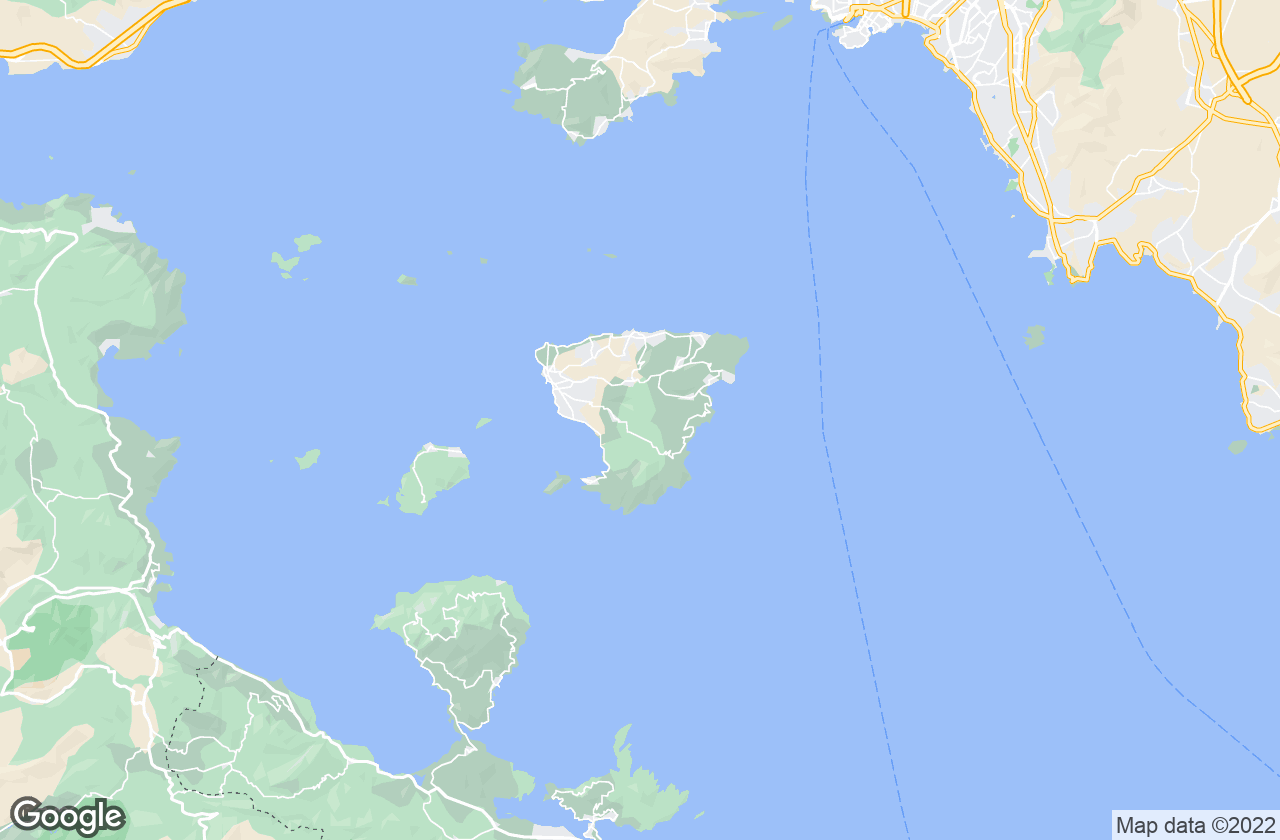 Google Map of أجانيطس