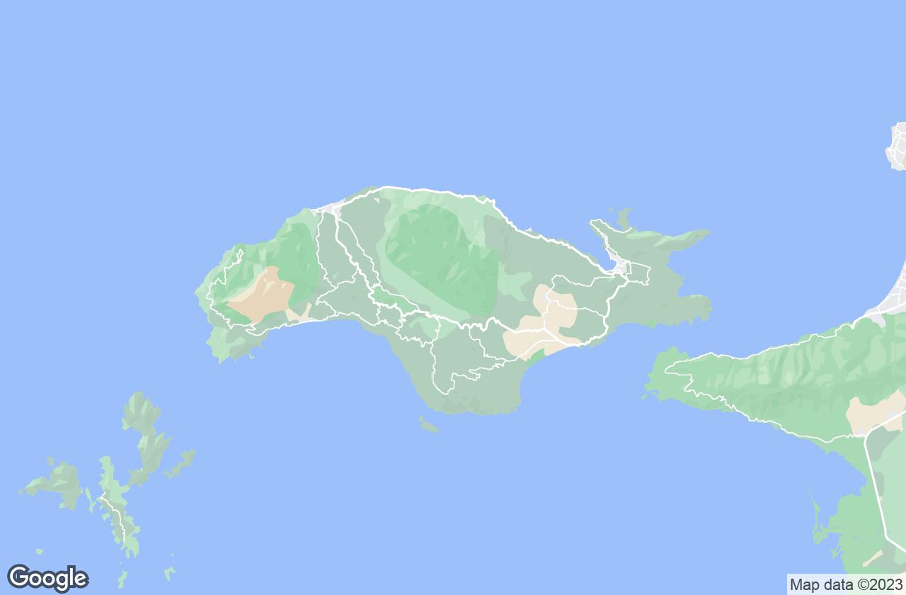Google Map of ساموس