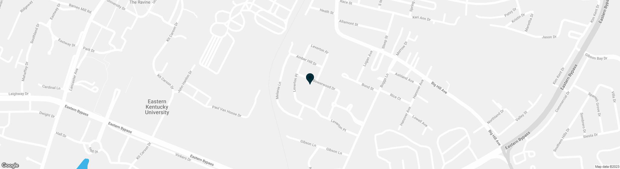 345 Bowerwood Drive Richmond KY 40475