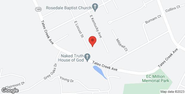 120 Locust Street Richmond KY 40475