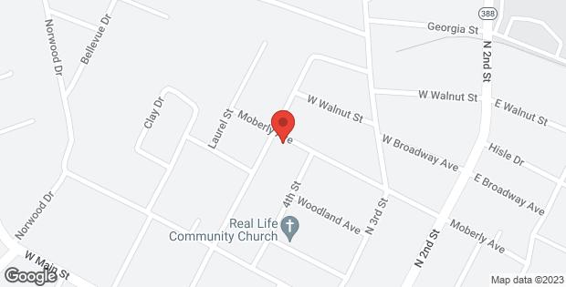 365 5th Street Richmond KY 40475