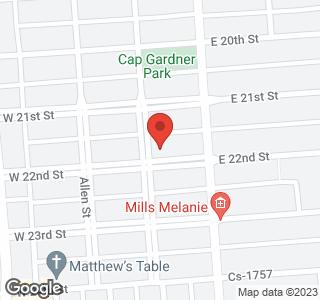 203 East 22nd Street
