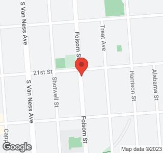 2515 Folsom Street