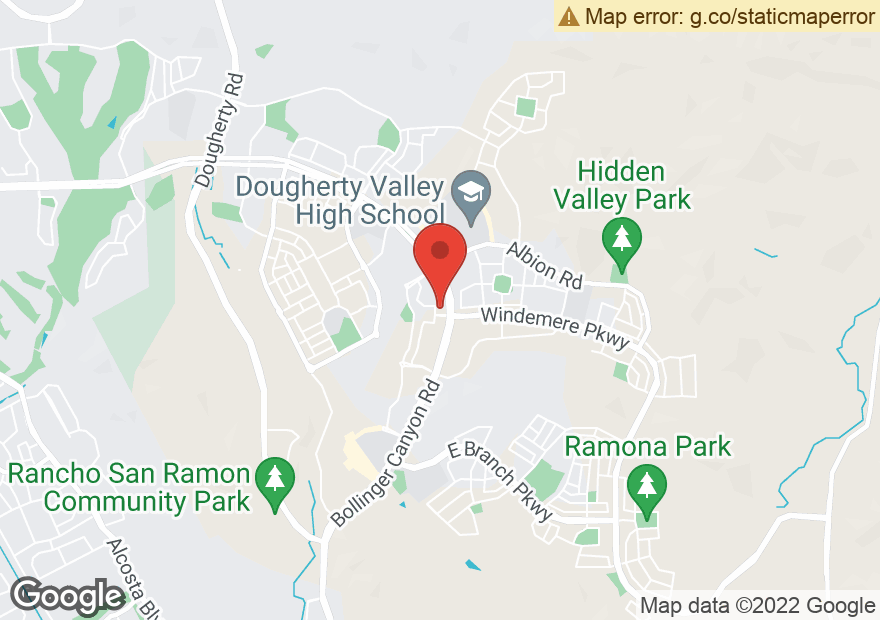Google Map of 11440 WINDEMERE PKWY
