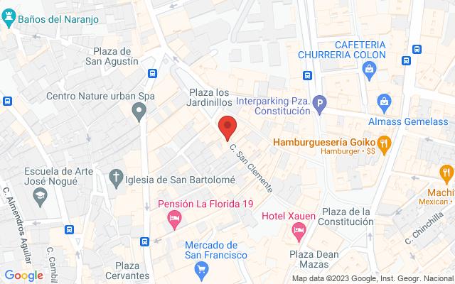 Administración nº7 de Jaén