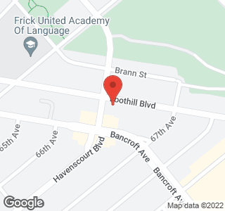 6601 Foothill Blvd
