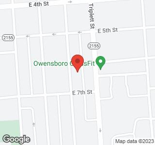 611 Bolivar Street