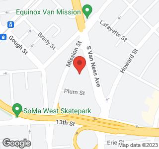 140 South Van Ness Avenue