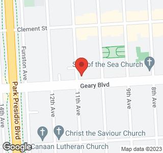 4652 Geary Boulevard