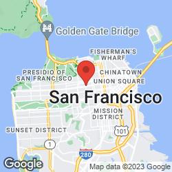 San Francisco Gastroenterology on the map