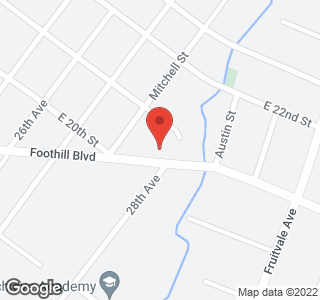 2784 Foothill Blvd