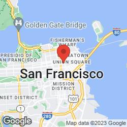 Adler Real Estate Co. on the map