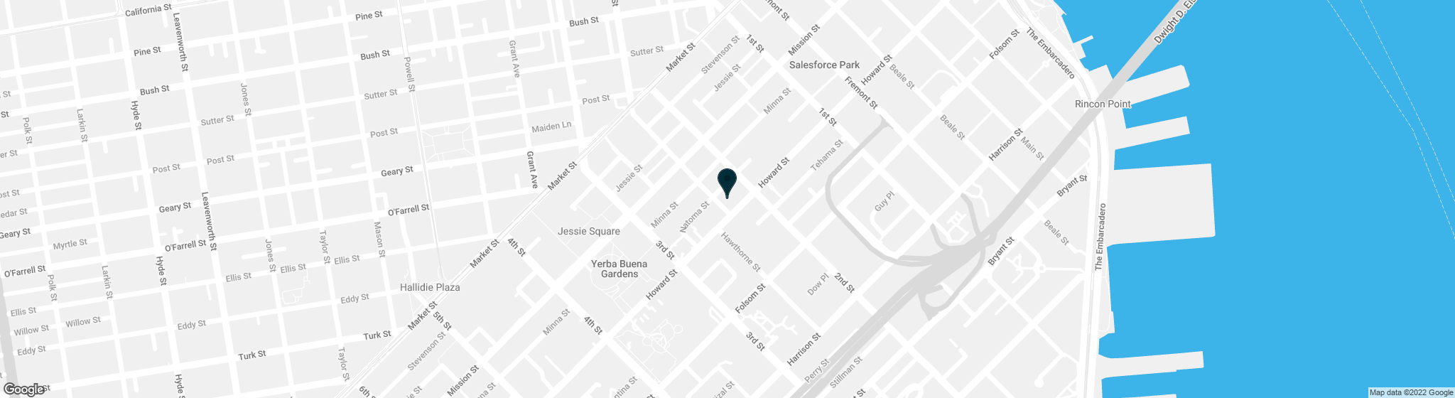 199 New Montgomery #509 San Francisco CA 94105