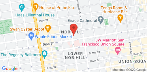 Directions to Nourish Cafe