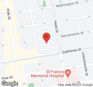 1559 Sacramento Street