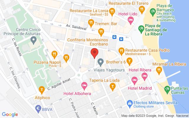 Administración nº0 de Santiago de La Ribera