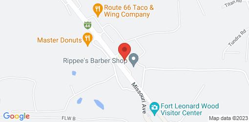 Directions to La Familia Mexican Restaurant