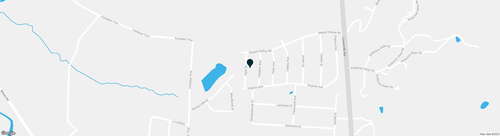433 Agee Street Harrodsburg KY 40330