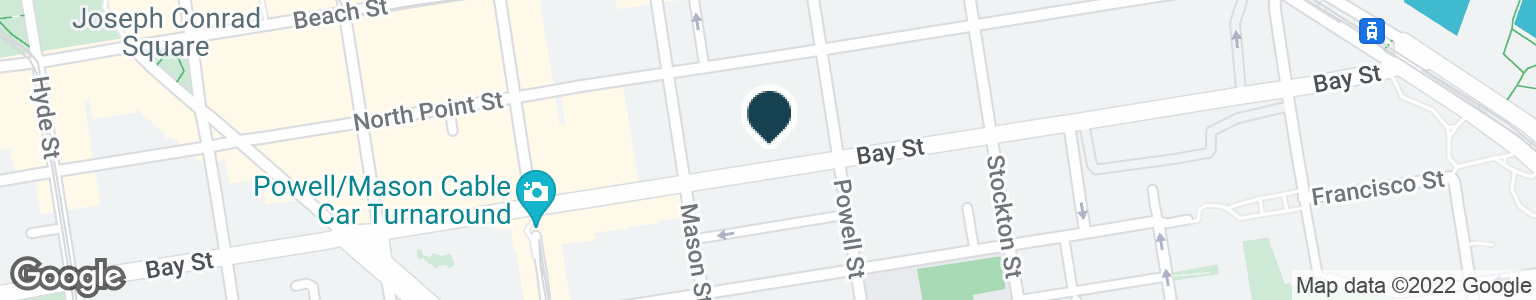 Google Map of320 BAY ST
