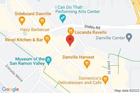 static image of145 East Prospect Avenue, Suite 215D, Danville, California