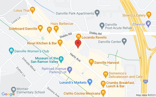 static image of 145 East Prospect Avenue, Suite 215D, Danville, California
