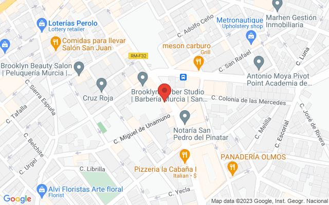 Administración nº1 de San Pedro del Pinatar