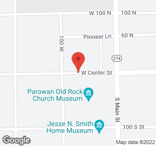70 W Center Street