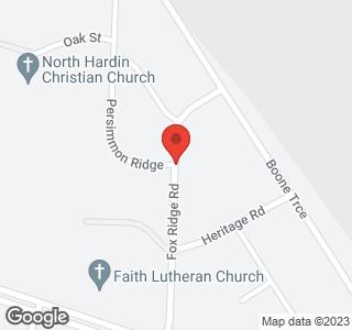 502 Fox Ridge Rd