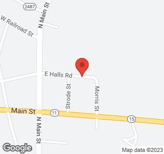 148 E Halls Road