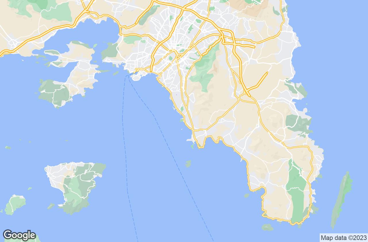 Google Map of غليفاذا