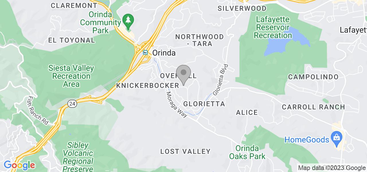 35 Owl Hill Rd, Orinda, CA 94563, USA